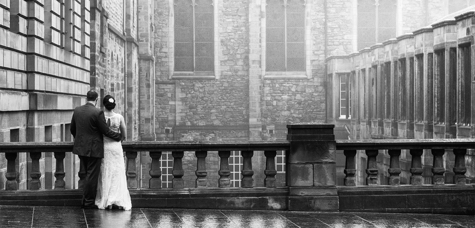 wedding photographer edinburgh scotland